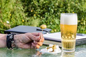 Psicología del alcohol ¿por qué bebemos?