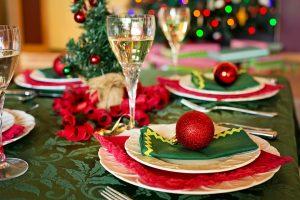 Anticípate a las fiestas, esta navidad controla el alcohol