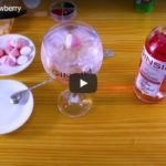 Receta Ginsin: Sweet Strawberry