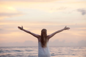 Las cuatro claves para obtener una vida sana y feliz