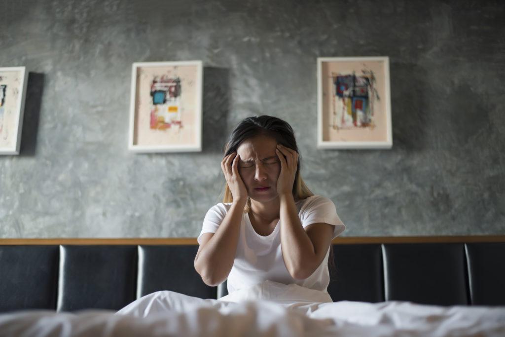 depresión y ansiedad por alcohol