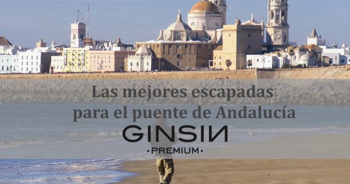 Las mejores escapadas para el puente de Andalucía