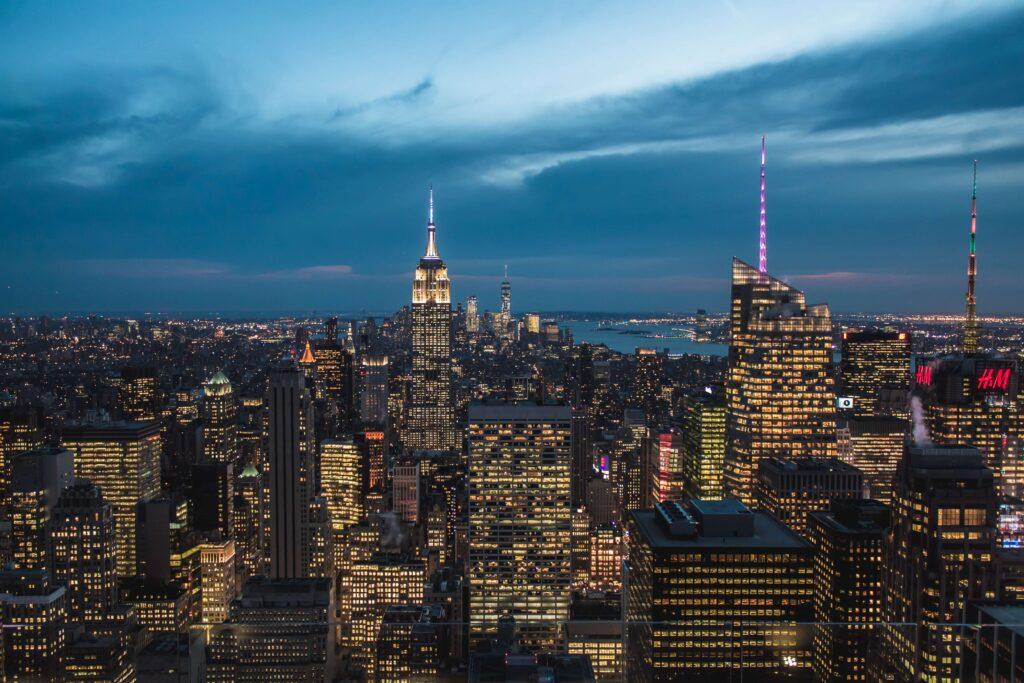 Viaja a Nueva York con GINSIN