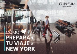 Prepara tu viaje a New York con Ginsin