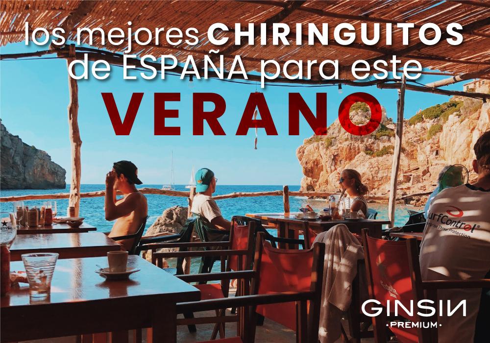Los mejores chiringuitos en España para este verano