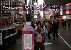 Experiencias GINSIN: ¡Viaja a New York!