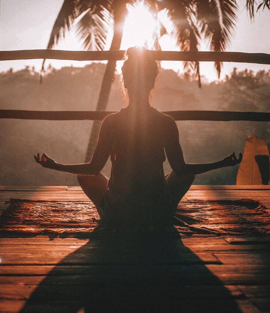 meditacion equilibrio personal