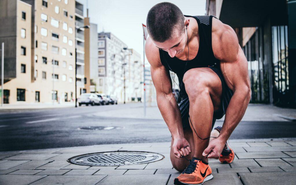 running- deporte vida saludable